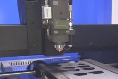 激光切割机焦点